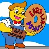LardLad Cracked photo