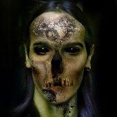 Darkmage Cracked photo