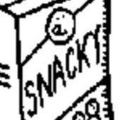 Snacky Cracked photo