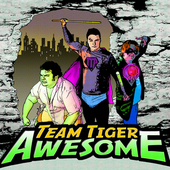 teamtigerawesome Cracked photo