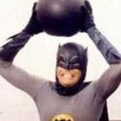 batarang Cracked photo