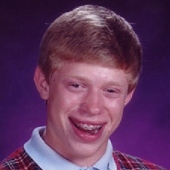 BadLuckBrian Cracked photo