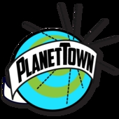 PlanetTown Cracked photo