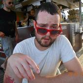 GarethEvans Cracked photo