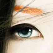 OrangeEyebrows Cracked photo