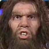 caveman77 Cracked photo