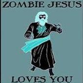 Zombie_Jesus Cracked photo