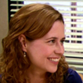 pambeesly Cracked photo