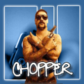 Chopper Cracked photo