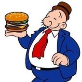 Burgerland Cracked photo