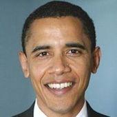 Obama08 Cracked photo