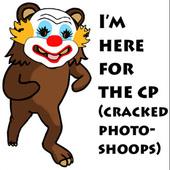 Klownsam Cracked photo