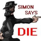 SimonSaysDie Cracked photo