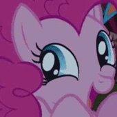 PinkiePie Cracked photo