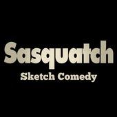 SasquatchComedy Cracked photo