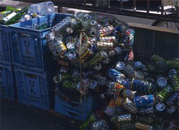 Like the bucket floor garbage peeing trash trashcan would clean