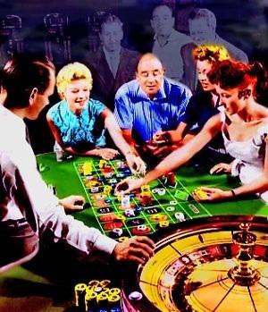double dozen roulette system