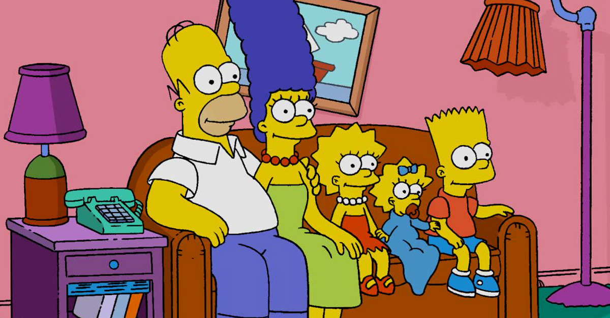 5 dark realities of animating shows like the simpsons crackedcom