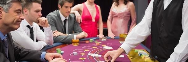Casino Caught Cheating
