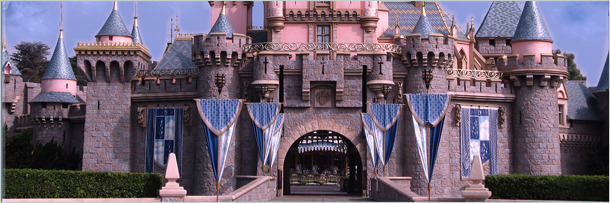 6 hidden sides of disneyland only employees get to see cracked disney publicscrutiny Images