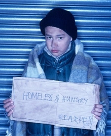 7 Things No One Tells You About Being Homeless | Cracked.com