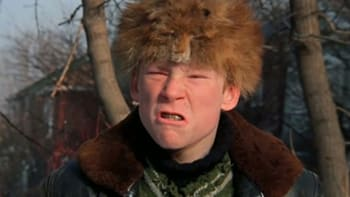 My Bizarre Life After Playing The Bully In A Christmas Story