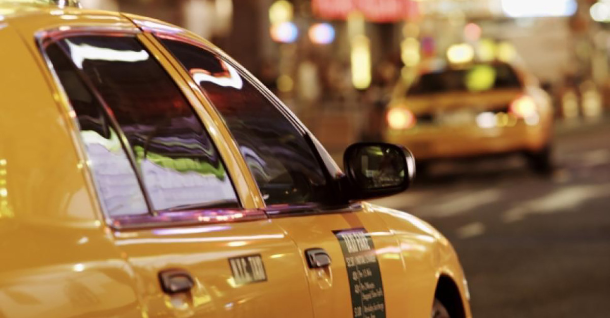 Video sex in cabs and limos