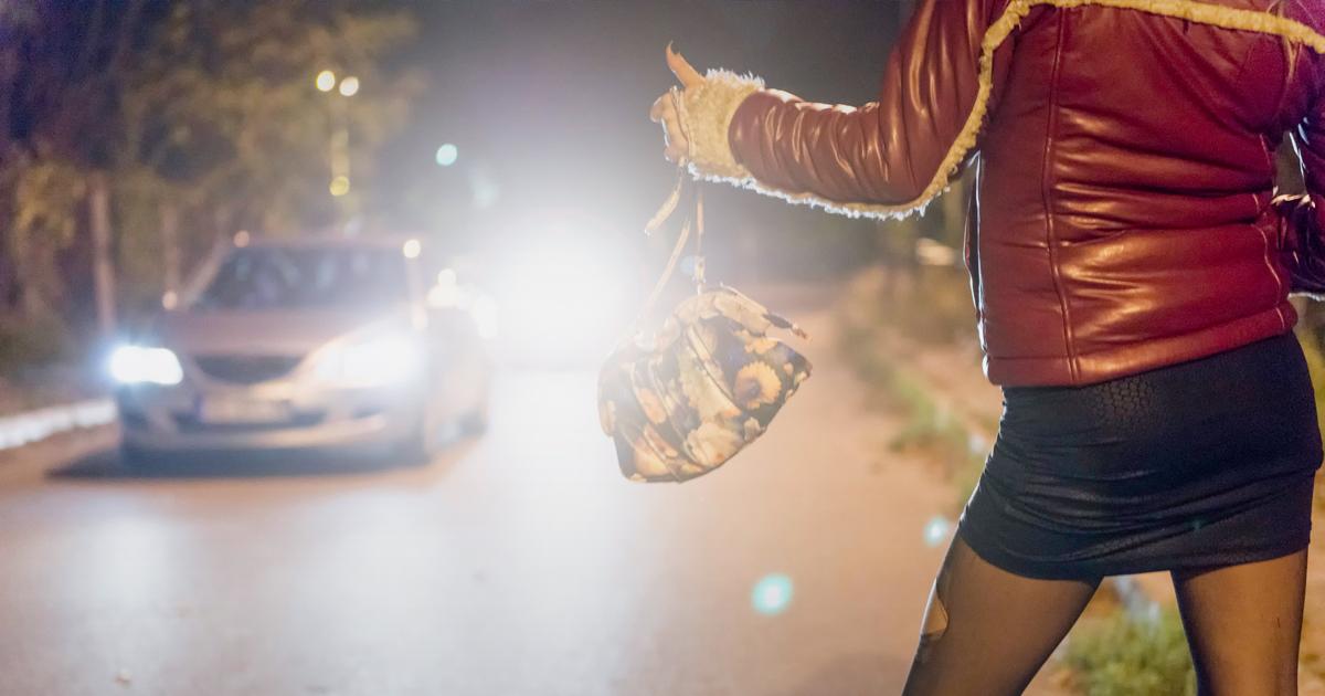 sad prostitute stories