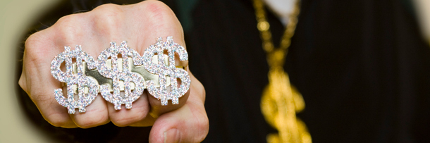 prostitute half million dollar diamond