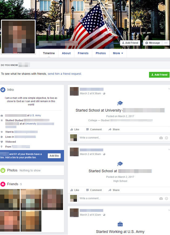 Internet Scammers Try To Catfish The Military  I Stop Them