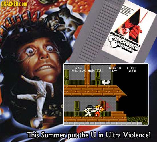 19 Awesome Old School Video Games (That Should Have