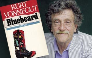 Vonnegut Book Club: Bluebeard