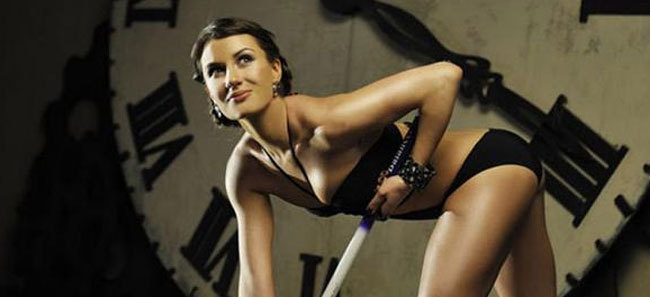 Anna sidorova curling russian women
