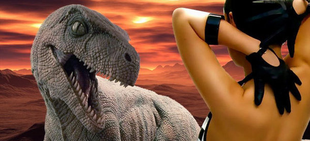 Dinosaur Human Sex Porn - 6213 ...