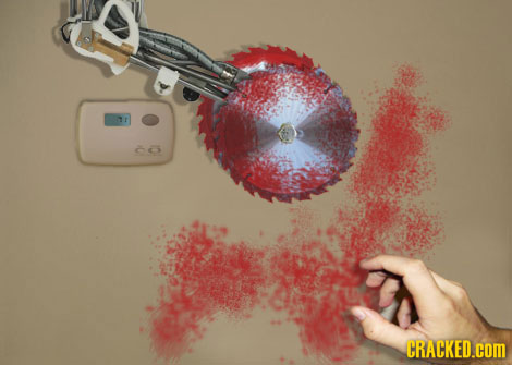 Home Improvements The Future Will Bring, If It Has The Balls