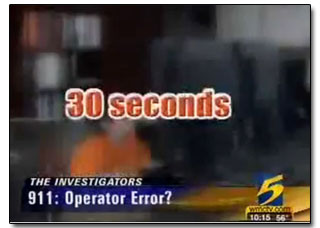 5 Horrifying Tales Of 911 Incompetence