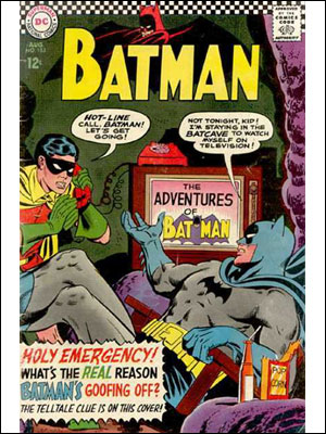 The 20 Most Ridiculous Batman Comics Ever Released