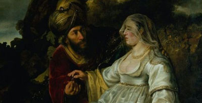 The 6 Raunchiest, Most Depraved Sex Acts (From the Bible)
