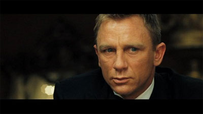 7 Methods for Coping with Tragedy (Courtesy of James Bond)