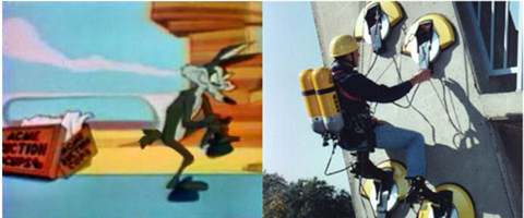 5 Insane Devices From Kids Cartoons (That Actually Exist)