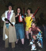 PathetiCon: 8 Geek Conventions God Never Intended