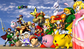 Smash Bros Theory: 6 Absurd Classes Taught at Actual Colleges