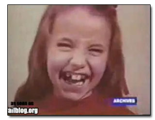 10 Awesome Ads (For Traumatizing Children)
