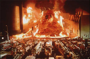 The 5 Lamest Disasters in Disaster Movie History