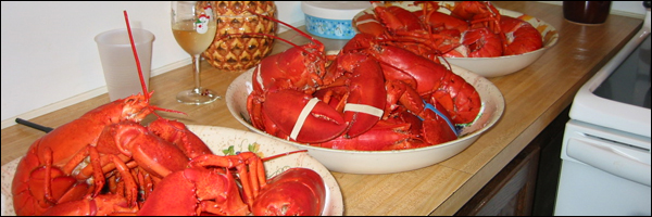 When Lobster Was Spam: 5 Gourmet Foods That Used to be Cheap