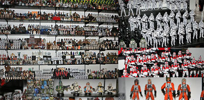 The 7 Most Impressive (And Depressing) Geek Collections