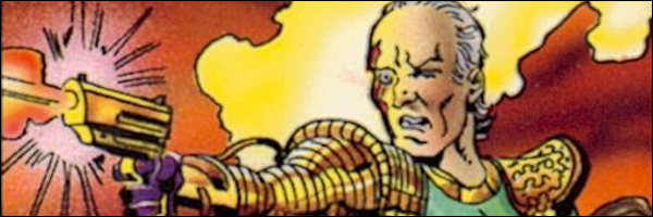 The 7 Most Unintentionally Hilarious G.I. Joe Characters
