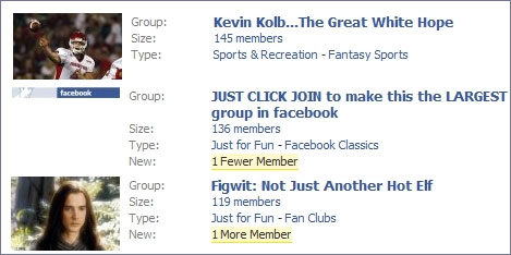 The 6 Most Obnoxious (And Unavoidable) Facebook Groups