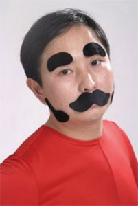 The 35 Most Insane Halloween Costumes from Around the World
