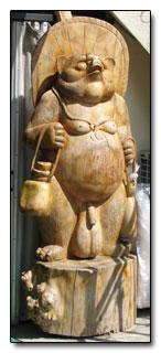 Bukkake of the Gods: Japan's Insane Creation Myths